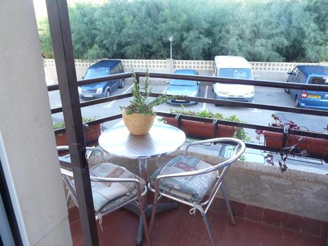 Apartamento La Fossa Calpe (5)