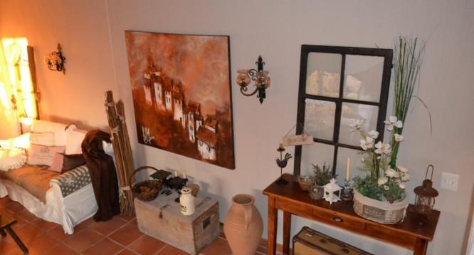 Casa de campo Senija (4)