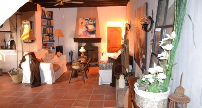 Casa de campo Senija (5)