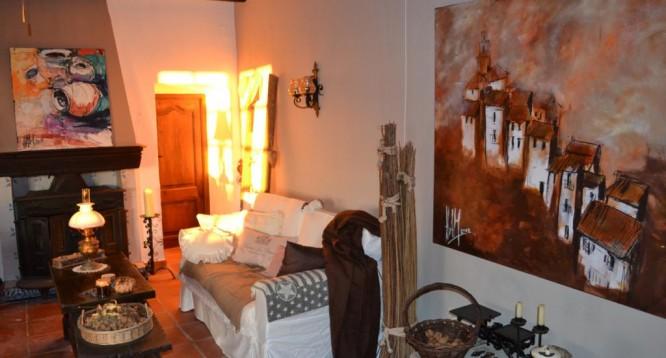 Casa de campo Senija (6)
