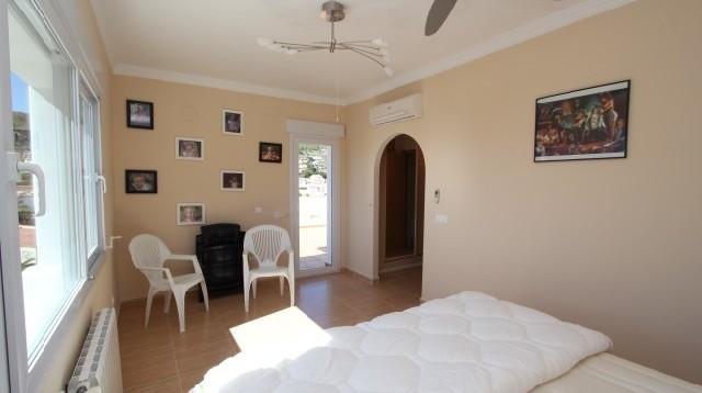 Villa Cometa Calp (12)