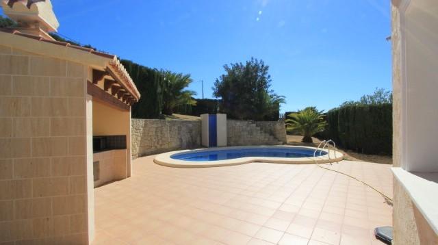 Villa Cometa Calp (18)