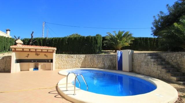 Villa Cometa Calp (2)