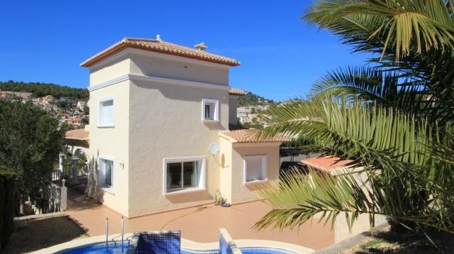 Villa Cometa Calp (3)