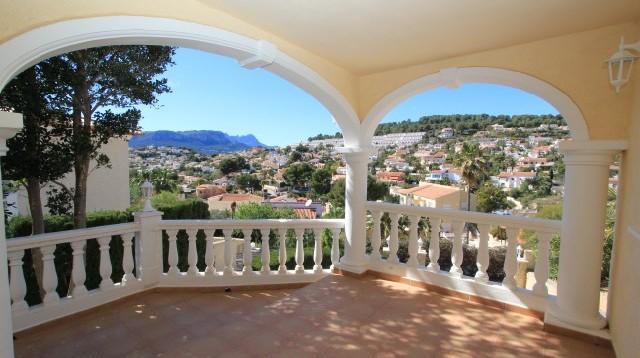 Villa Cometa Calp (4)