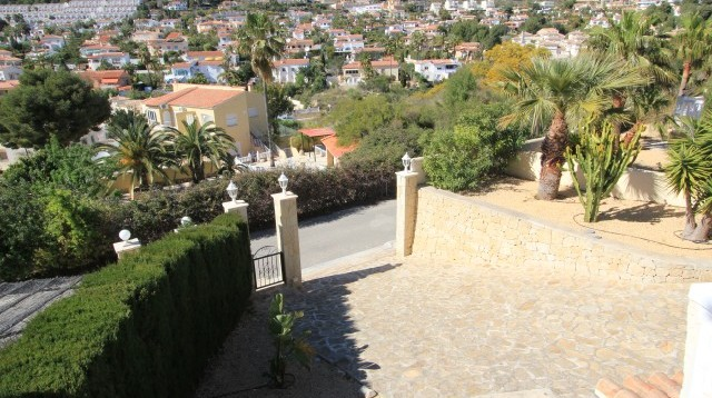 Villa Cometa Calp (5)