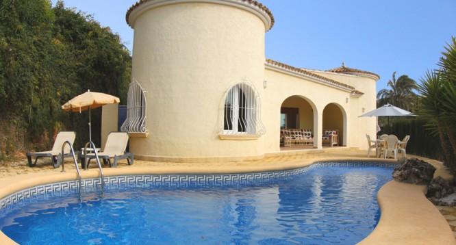 Villa Gran Sol Calpe