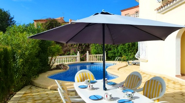 Villa Gran Sol Calpe (3)