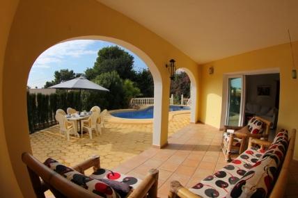 Villa Gran Sol Calpe (5)