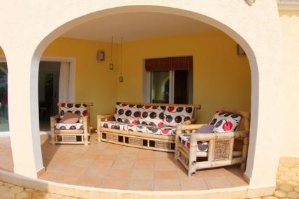 Villa Gran Sol Calpe (6)