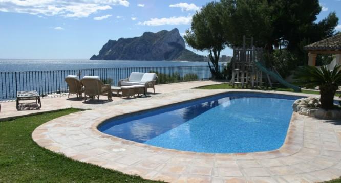 Villa Nina Calpe