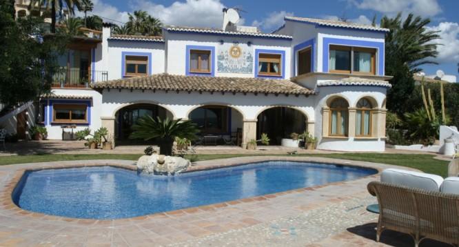 Villa Nina Calpe (3)