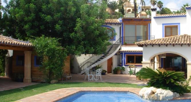 Villa Nina Calpe (4)