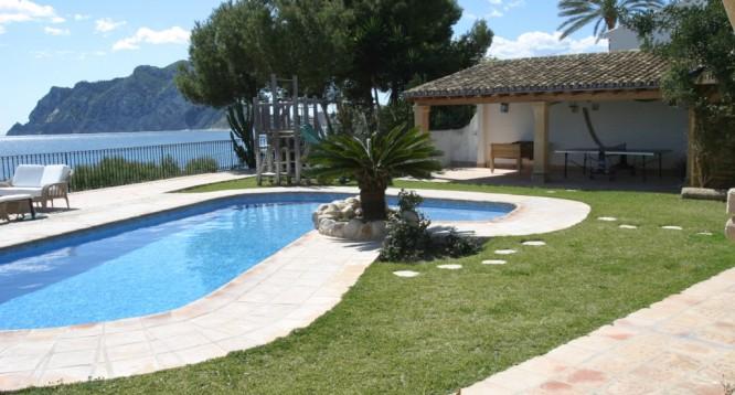 Villa Nina Calpe (5)