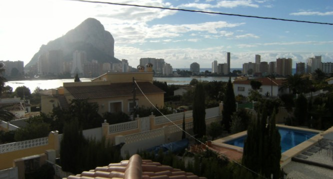 Casa Los Almendros Calpe (1)