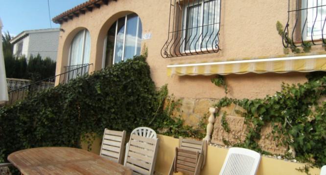 Casa Los Almendros Calpe (10)