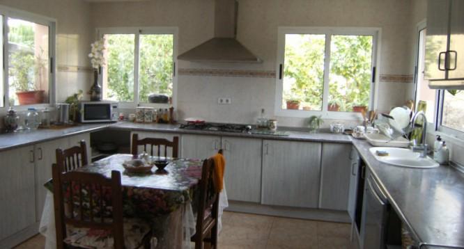 Casa Los Almendros Calpe (14)
