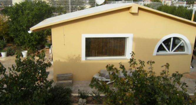 Casa Los Almendros Calpe (2)