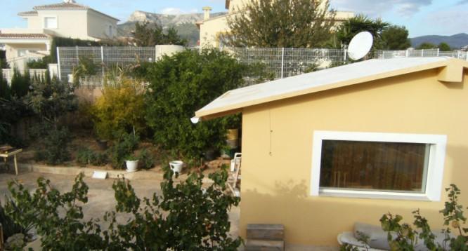 Casa Los Almendros Calpe (3)