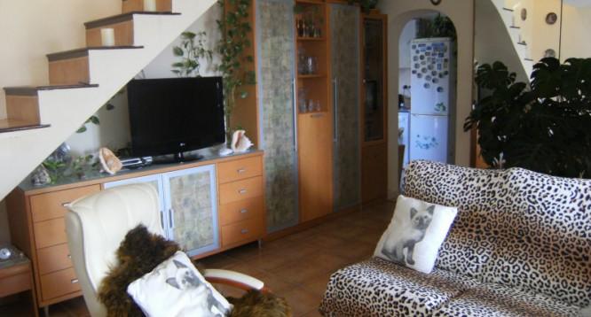Casa Los Almendros Calpe (6)