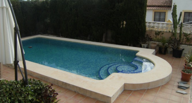 Casa Los Almendros Calpe (8)