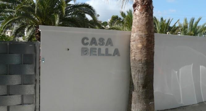 Villa Bella en Moraira (12)