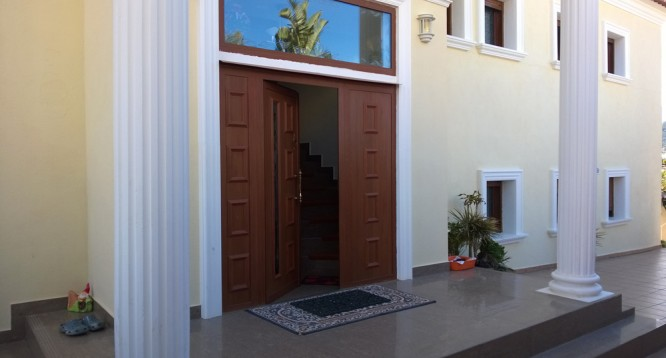 Villa Enchinent en Calpe (2)