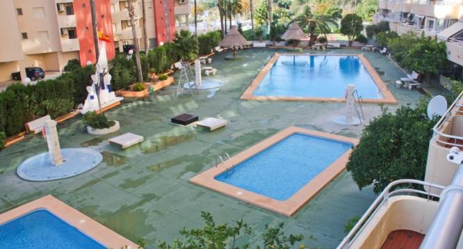 Apartamento Aguamarina D en Calpe (2)