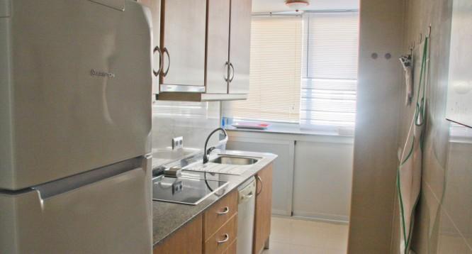 Apartamento Aguamarina D en Calpe (5)