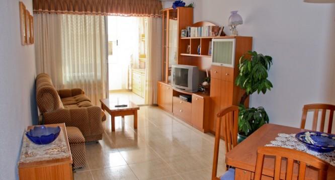 Apartamento Apolo II D1 en Calpe