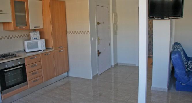 Apartamento Apolo III ático en Calpe (14)