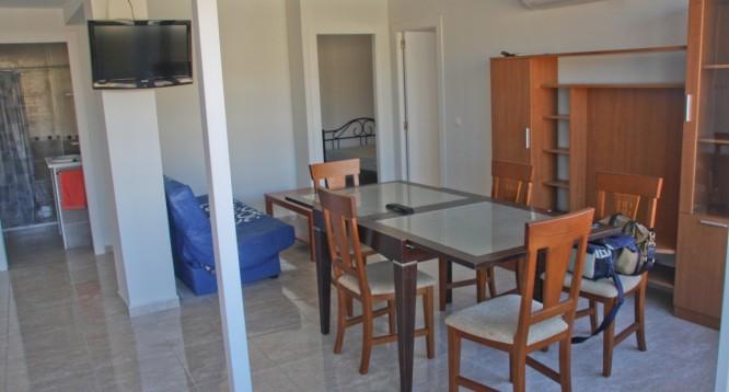 Apartamento Apolo III ático en Calpe (7)