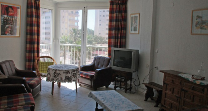 Apartamento Atlántico 1 en Calpe (3)