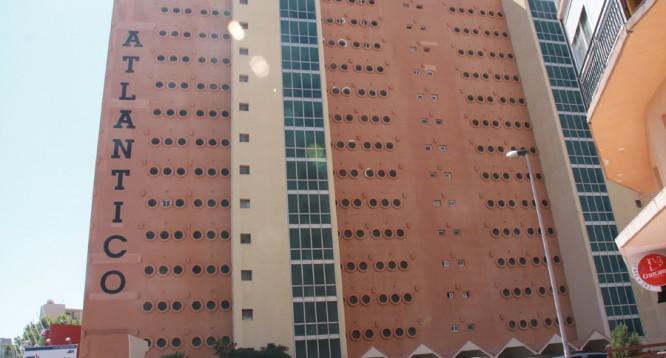 Apartamento Atlántico 2 en Calpe (5)