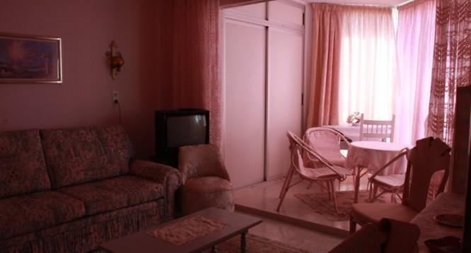 Apartamento Atlántico 3 en Calpe (8)
