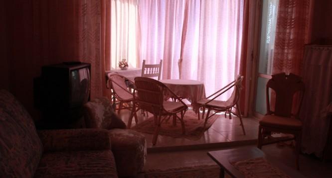 Apartamento Atlántico 3 en Calpe (9)