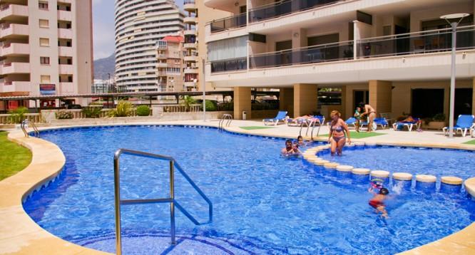 Apartamento Bahía del Sol 2 en Calpe (7)