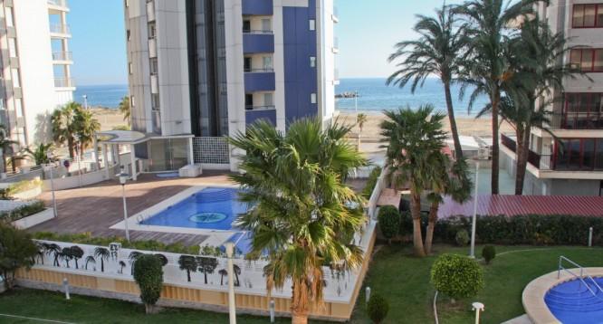 Apartamento Bahía del Sol en Calpe (3)