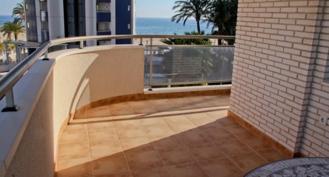 Apartamento Bahía del Sol en Calpe (8)