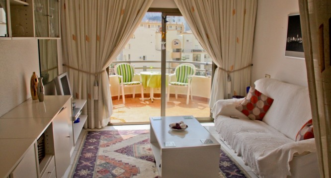 Apartamento Galetamar en Calpe (5)