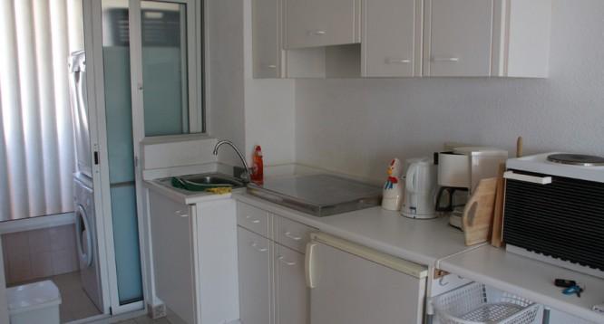 Apartamento Hernando 2 en Calpe (21)