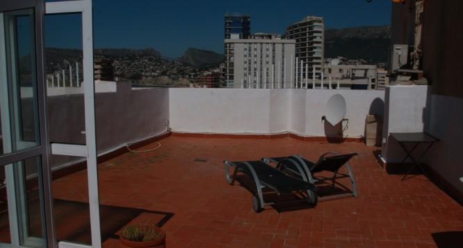 Apartamento Hernando 2 en Calpe (9)