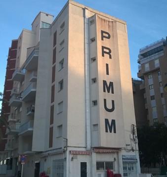 Apartamento Primum en Calpe (2)