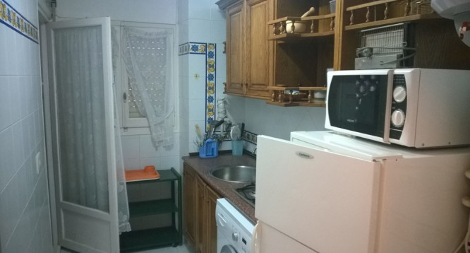 Apartamento Primum en Calpe (9)