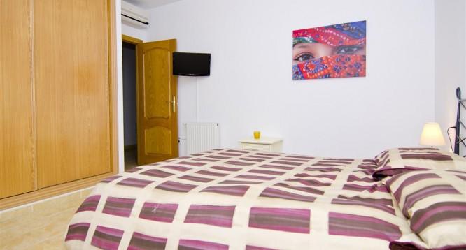 Apartamento Pueblo Mar en Calpe (10)
