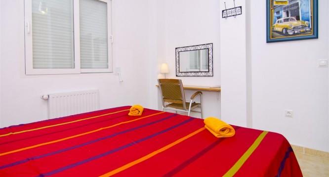 Apartamento Pueblo Mar en Calpe (14)