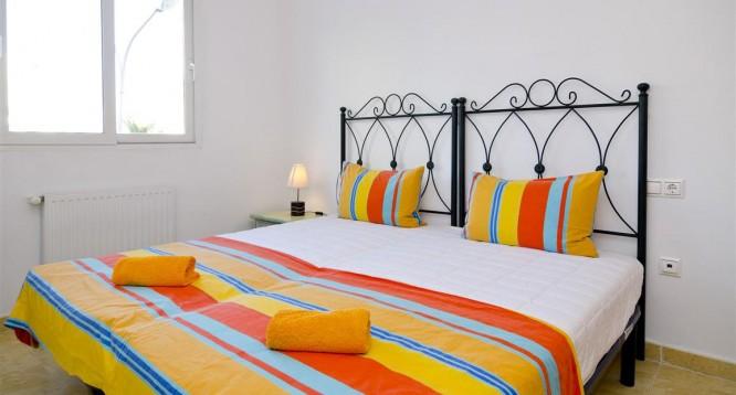 Apartamento Pueblo Mar en Calpe (18)