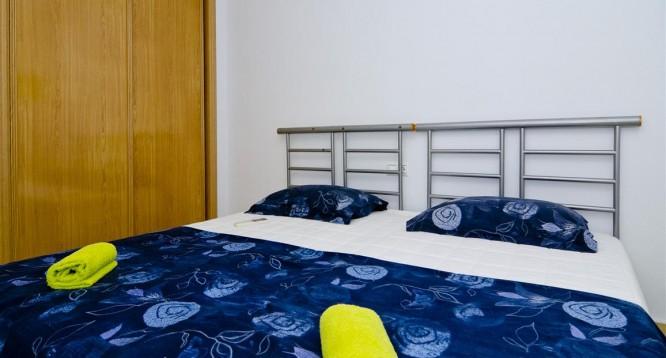 Apartamento Pueblo Mar en Calpe (23)