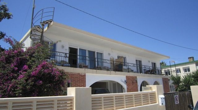Villa Benicolada en Calpe (1)