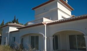 Дом для инвестиций в Морайре